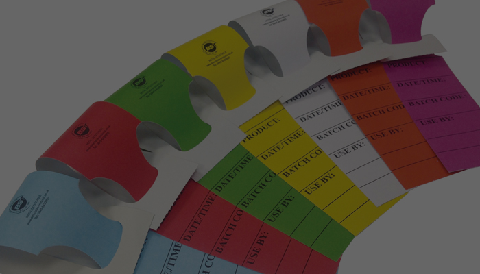 Detectable Tags & Labels