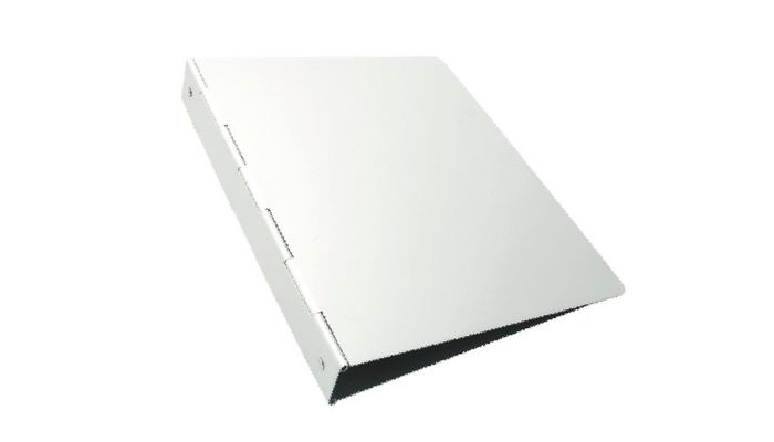 Aluminium Ring Binders