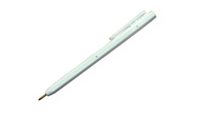 Antibacterial Brass Eco Pen
