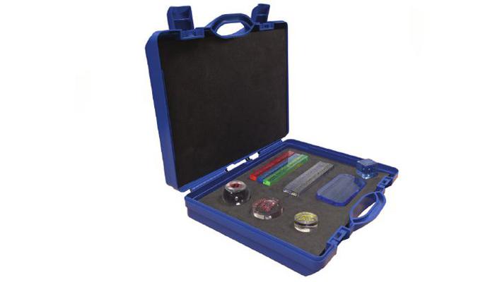 Engineers Test Kits