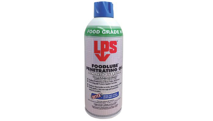 Foodlube Penetrating Oil