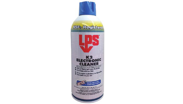 K2 Electronic Cleaner