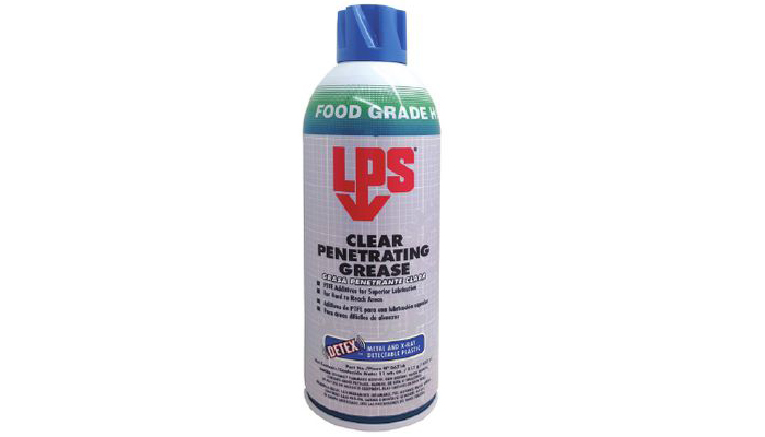 Penetrating Grease Spray