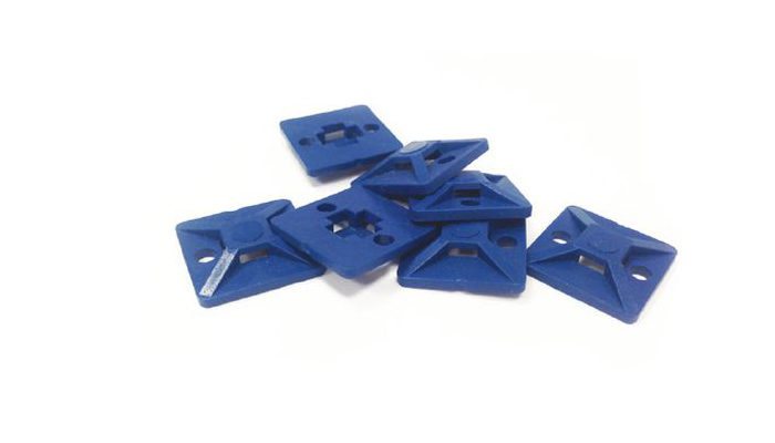 Self Adhesive Cable Tie Base