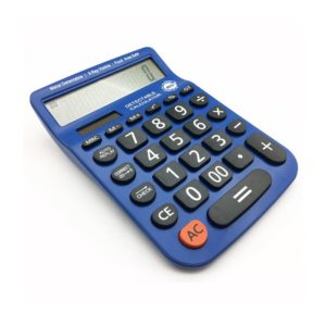 Detectable Desktop DetectaCalc Calculator