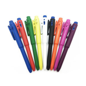 P950 Retractable Detectapens