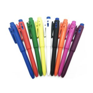J800 Retractable Detecta Pen