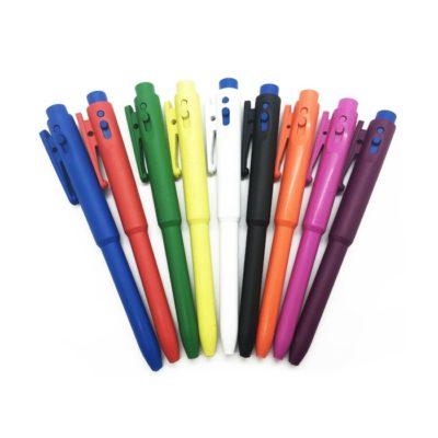 J800 Retractable Detecta Pen