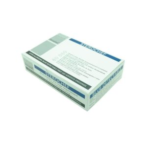 Sterochef 5 Assorted Sized Detectable Plasters
