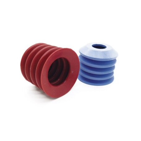 Detectable 40mm soft suction cups