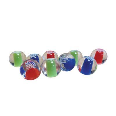 Detectable Acrylic Test Balls