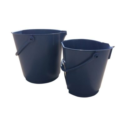 Detectable Buckets