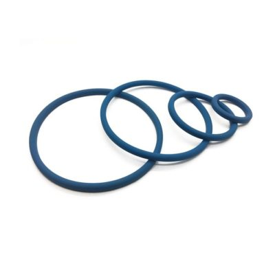 Detectable DIN D Rings