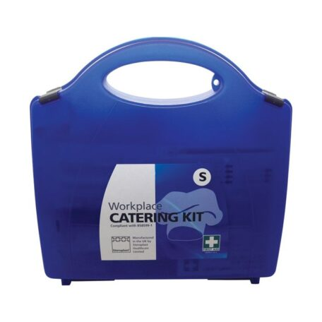 Detectable Catering Food Area BS-8599-1 First Aid Kit