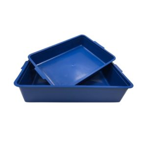 Detectable Handy Storage Trays