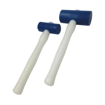 Detectable Head Mallet