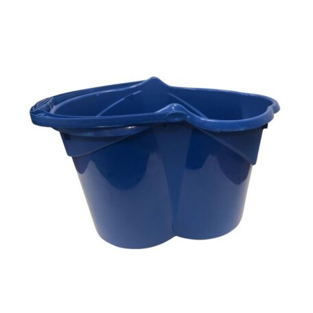 Detectable 15L Bucket with Mop Wringer