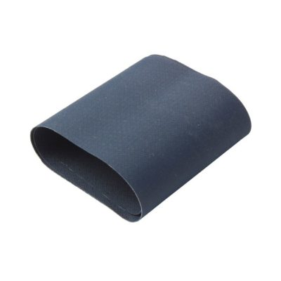 Detectable neoprene fabric sheeting