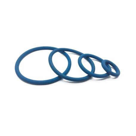 Detectable RJT O-Ring Gasket