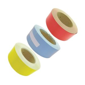 Detectable Self Adhesive Tape