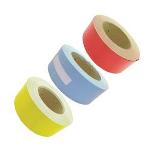 Detectable Self Adhesive Tape