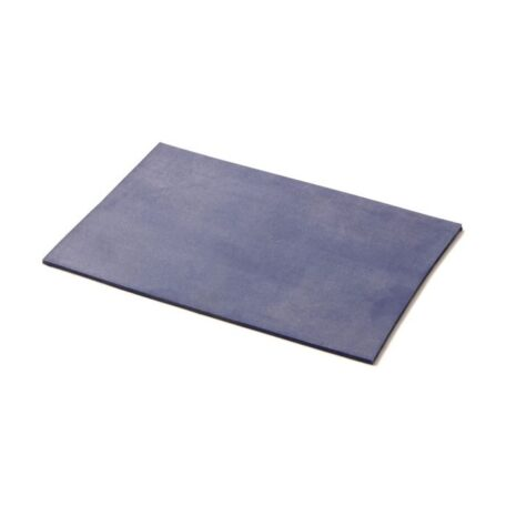 Detectable silicone sheeting