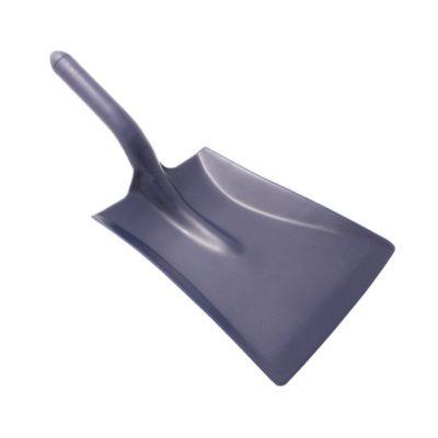 Detectable Standard Blade Hand Shovel