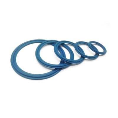 Detectable Tri-Clamp Gaskets