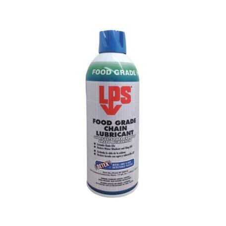 Food Grade Chain Lubricant Spray