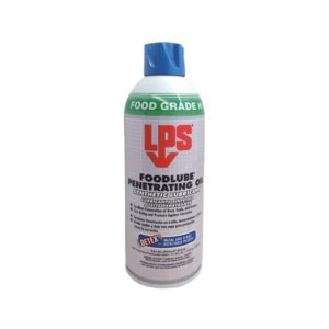 Foodlube Penetrating Oil Spray