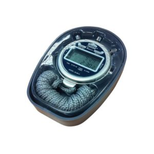 Metal Bodied Stopwatch