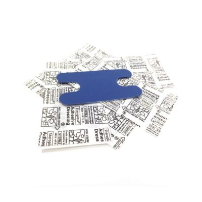 Sterochef Knuckle Detectable Plasters